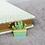 Thumbnail: California Botanical Selection - Fenestraria, Premium Succulent Enamel Pin