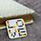 Thumbnail: Love Love Love - Premium Enamel Pin Set, (Set of 3 pins)