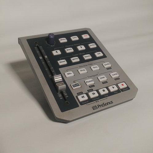 Controlador MIDI Presonus Faderport