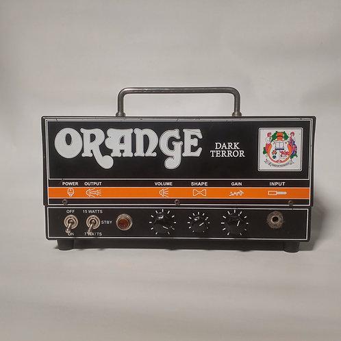 Amplificador Orange - Dark Terror
