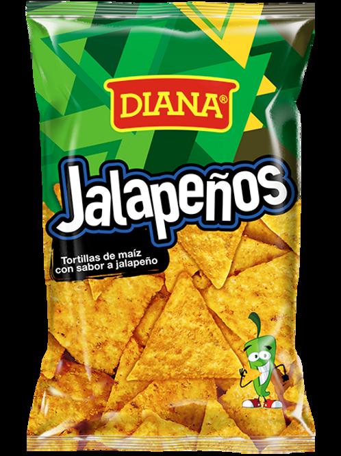 Jalapeños Diana