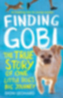 Finding Gobi Young Readers Dion Leonard