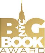 Dion Leonard, Finding Gobi Young Readers, NYC Big Book Award