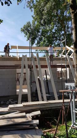 20170823_114107 Dachstuhl aufstellen a