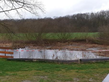 NaturFreunde Orstgruppe Hamm-Werries auch in 2020 aktiv
