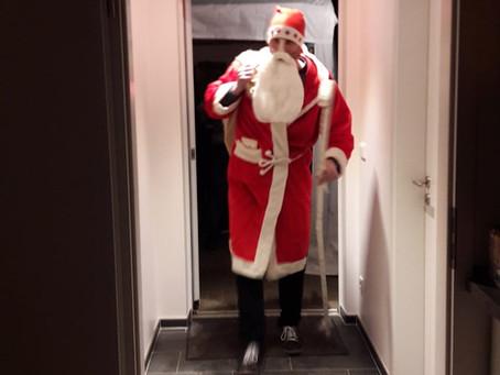 Nikolauswanderung durch die Geithe