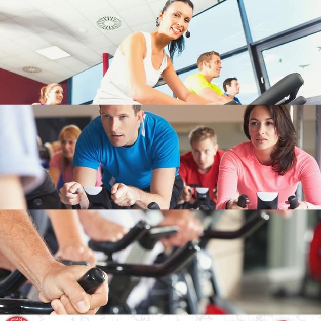 Volta Bike Indoor