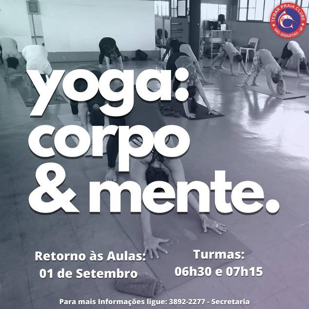 Volta Yoga