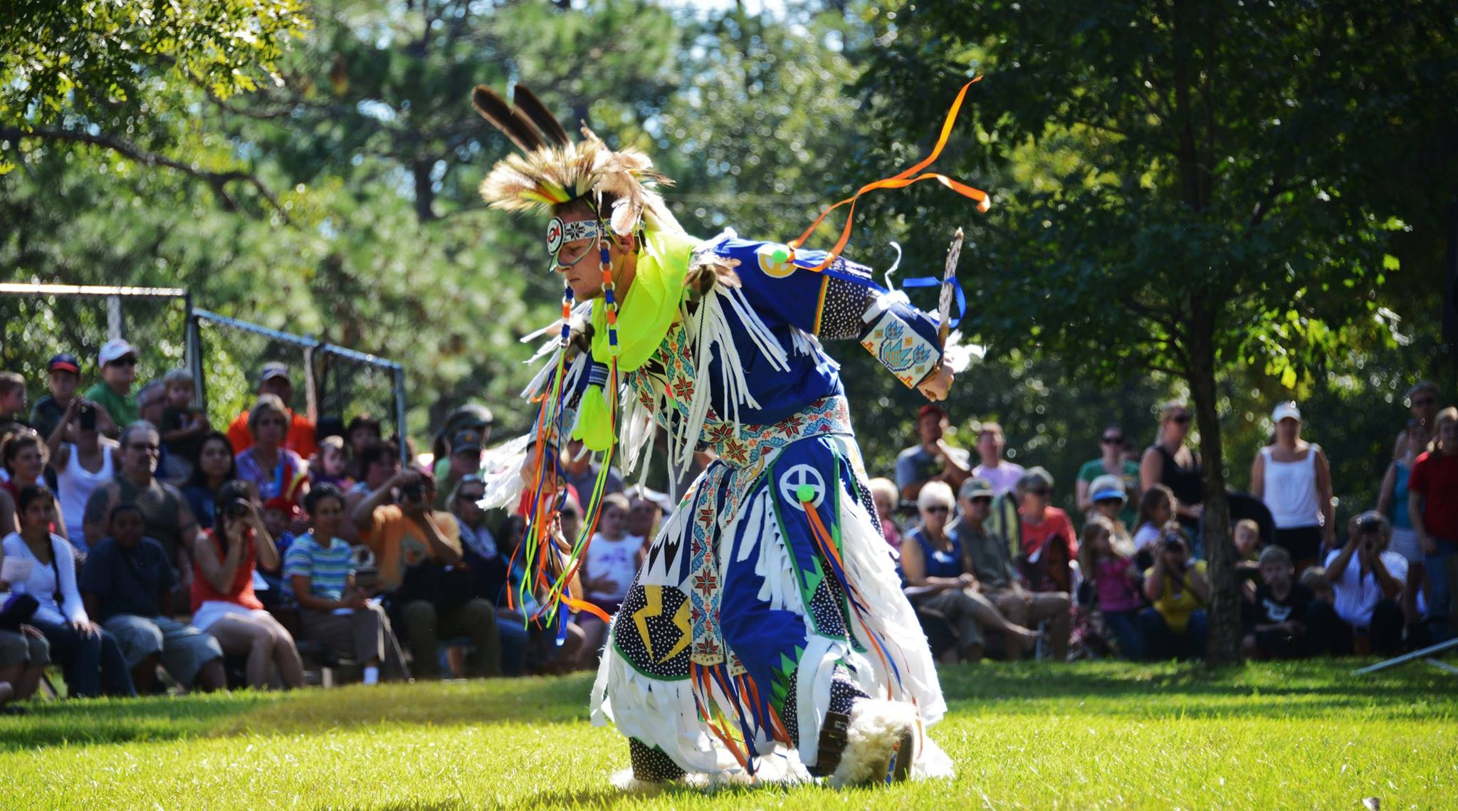 Ocmulgee Indian Celebration