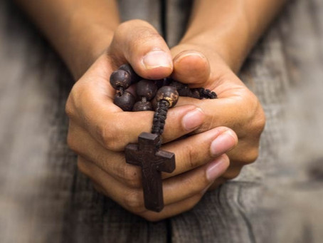 Prayer Brings Freshness to Spiritual Life