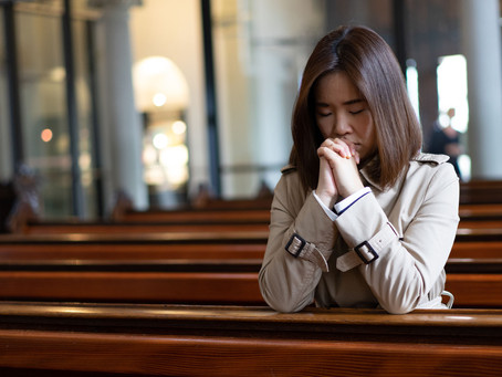 God Hears the Prayer of the Humble