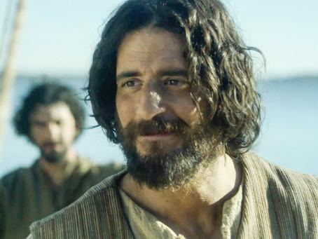 Jesus the Friend of Sinners