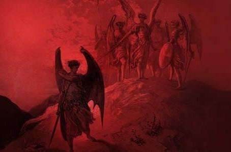The False Claims of Satan