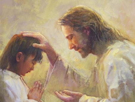 Few Appreciate the Privilege of Prayer