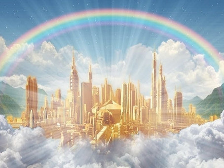 Heaven is Not Like Earthly Governments