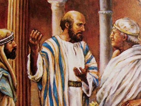 Tithing Was a Blessing to the Jews