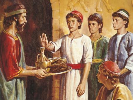 God Claims the Heart's Throne