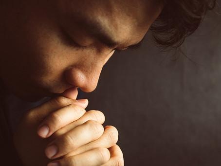 Prayers Never Burden God