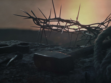 All Who Follow Christ Will Wear the Crown of Sacrifice - DA 223.4