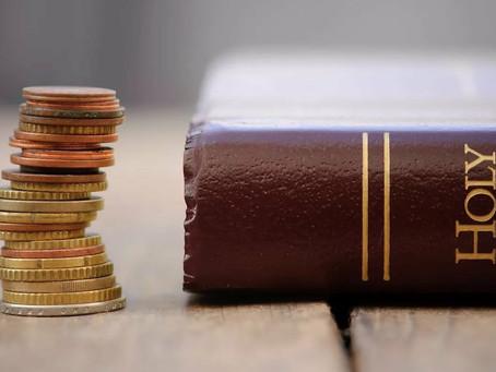 Money is a Needed Treasure