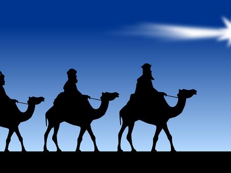 The Christmas Star Myth
