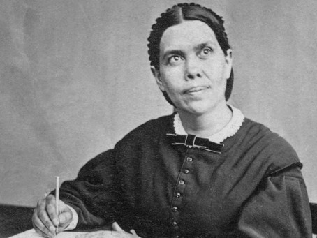 Can Ellen White Update her Work and still be a Prophet?