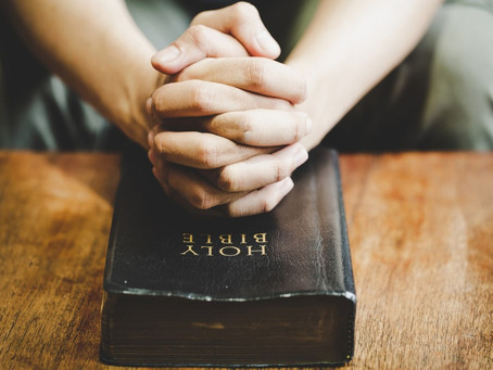 Victory Through Daily Prayer