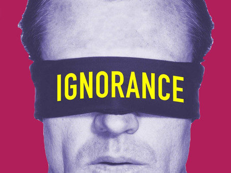 No Excuse for Willful Ignorance