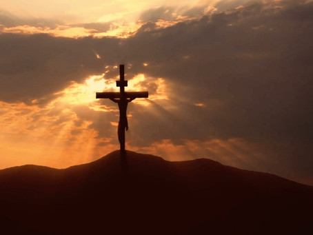 Christ Died for All Mankind Alone