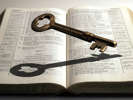 The Key to Resolving Most Supposed Bible Contradictions