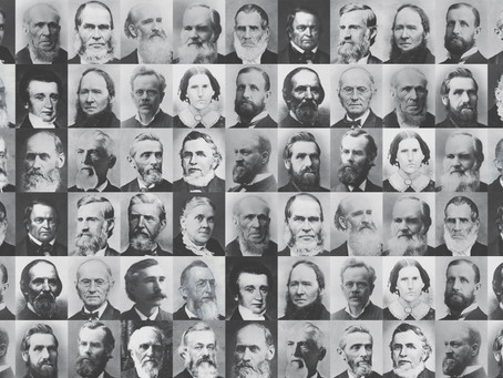 Returning to Historic Seventh-Day Adventist Beliefs