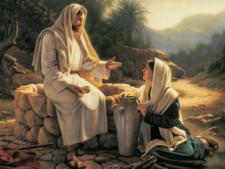 Christ's Method of Saving Souls