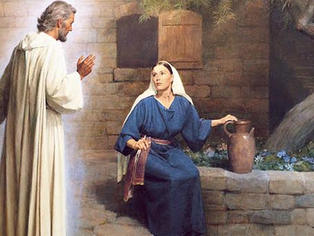 Divine Ministering Spirits