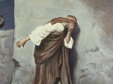 Jeremiah Despairs, Yet He Still Hopes