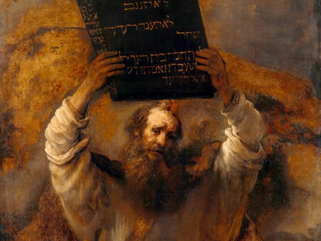 Love and the Commandments of God