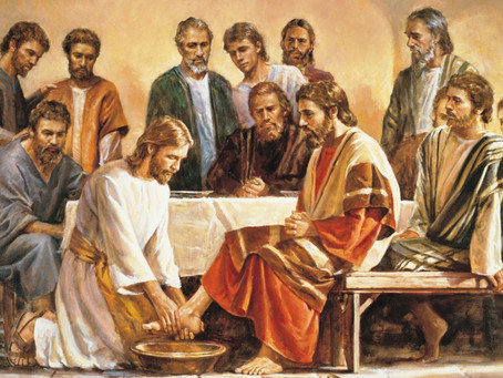 The Disciples' Experience Is Ours
