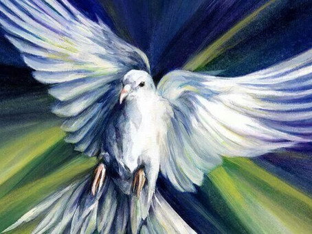 The Mighty Power of the Holy Spirit