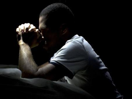 Prayer Necessary for Spiritual Health