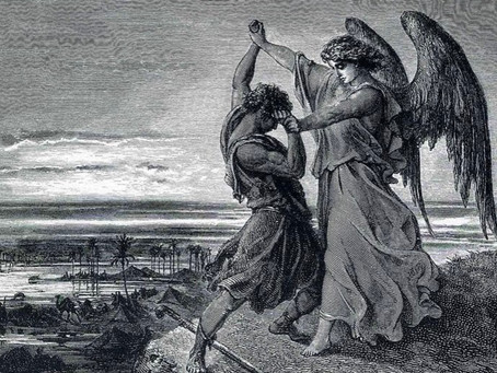 We'll Have Tribulation Like Jacob