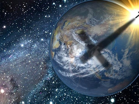 Steps to Christ, Earth to Heaven