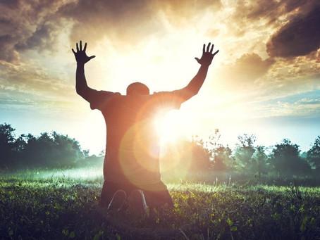 Praise God More