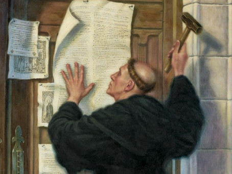 The Wellspring of the Reformation