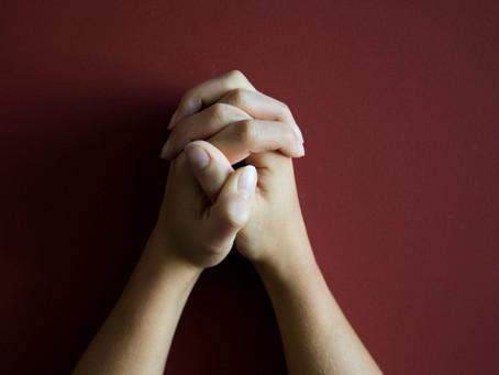 Prayer Needed to Understand Truth