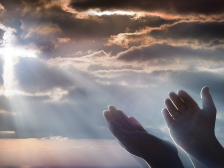 God Waits to Bestow the Fullness of His Blessing