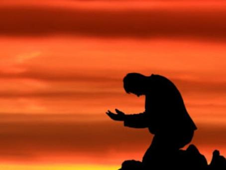 Prayer Needed for Spiritual Battles