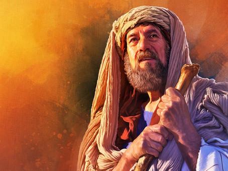 Abraham's Gift
