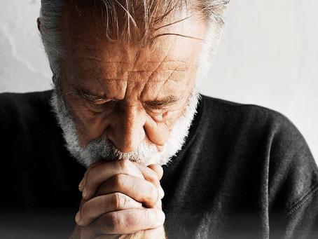Mighty Power of Prayer