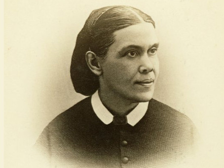 Doesn't the name Ellen Gould White add up to 666?