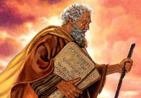 Moses: A Superior, True, & Godly Leader