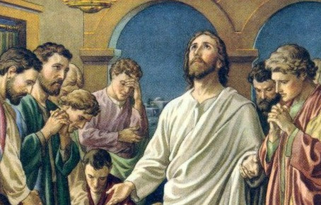 Jesus' Disciples Were Impressed by His Prayer Habits